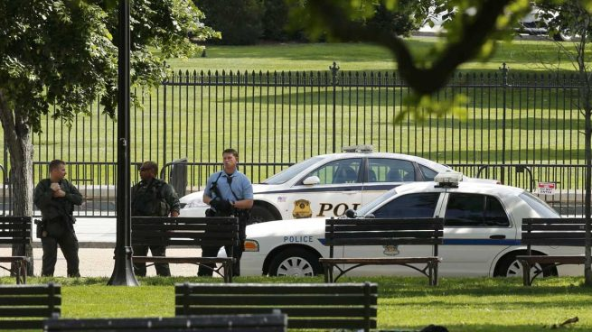 Un tiroteo obliga a cerrar la Casa Blanca tres horas por motivos de seguridad