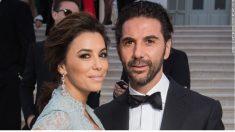 Eva Longoria y José Bastón petición de mano (latinlife.com)