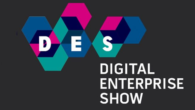 Digital enterprise show