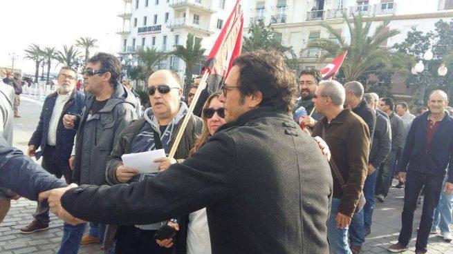La oposición suspende el primer año de gobierno del podemita 'Kichi' en Cádiz