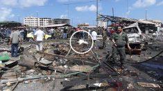 Pese a los esfuerzos por la paz desde el exterior, las matanzas se suceden casi a diario. (Foto: Getty)