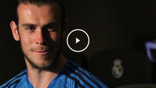 Bale: «Si me dicen que para ganar la Champions me tengo que cortar la coleta, me la corto»