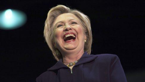 Hillary Clinton. (Foto: AFP)