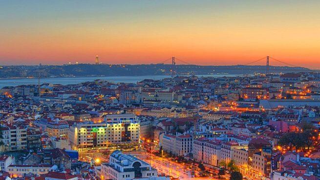 """Fernando Ramírez, director de Merlin Properties: """"Queremos que nuestra cartera de oficinas alcance el 15% en Portugal"""""""
