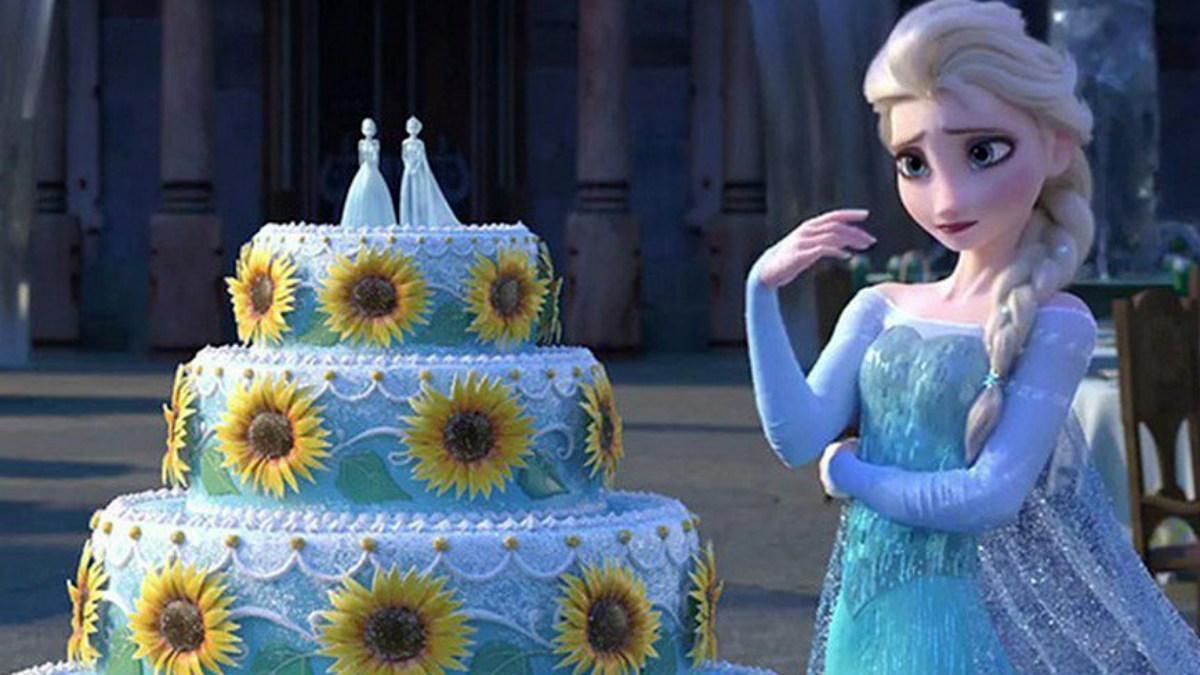 La princesa Elsa podría convertirse en la primera homosexual en los clásicos Disney.
