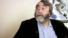 Pedro García Cuartango, nuevo director de 'El Mundo'.