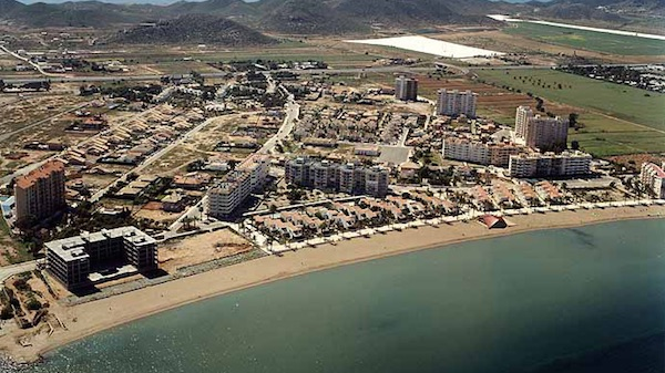 Playa Honda (Cartagena)