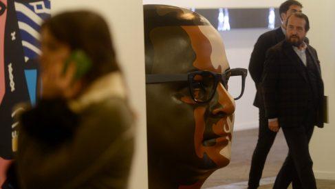 La primera edición de ARCO en Lisboa congregará a más de 75 artistas. (Foto: Getty)