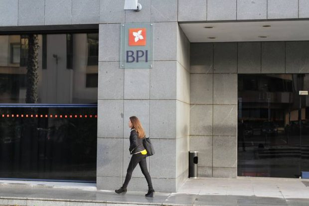 Sucursal del banco portugués BPI