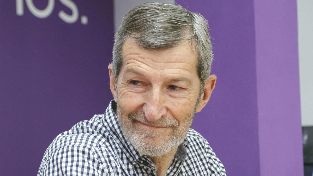 Julio Rodríguez. (Foto: EFE)