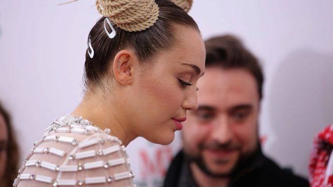 Miley Cyrus rumores de embarazo