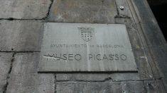 El Museo Picasso en Barcelona. (Foto: agencias)