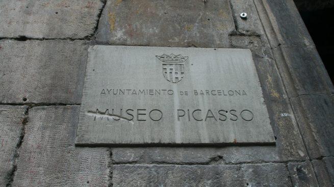 El Museu Picasso expone «una película de la vida» del artista por medio de 156 grabados