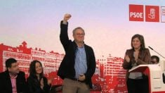 Ricardo García Mira, diputado del PSOE en A Coruña. (Foto: Youtube)