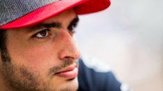 Carlos Sainz deshoja la margarita de su futuro con la tranquilidad de sentirse querido en varios equipos. (Getty)