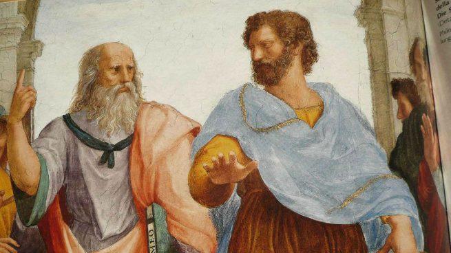 La tumba de Aristóteles podría haber sido descubierta