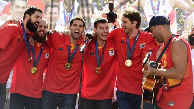 FIBA-ESPAÑA