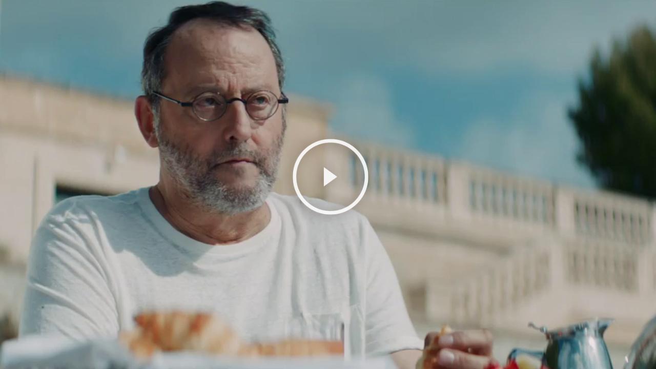 El actor Jean Reno protagoniza este cortometraje dirigido por el ganador del Goya a Mejor película por La Isla Mínima.