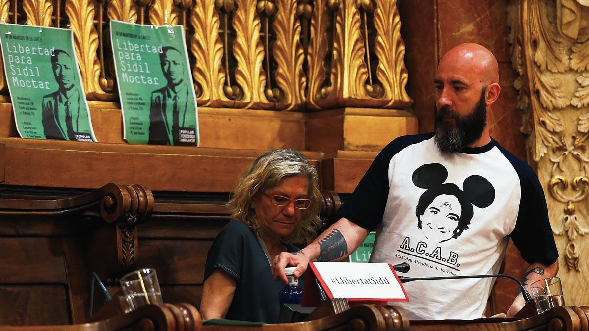 Josep Garganté. (Foto: EFE)
