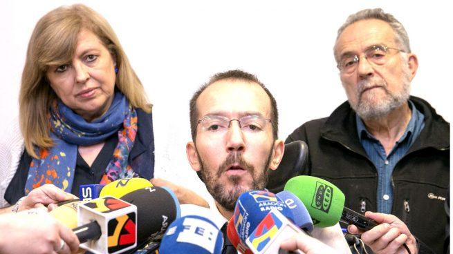 Rosa-María-Artal, Pablo-Echenique