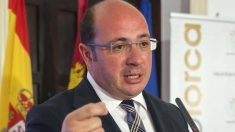 Pedro Antonio Sánchez (Foto:Efe)