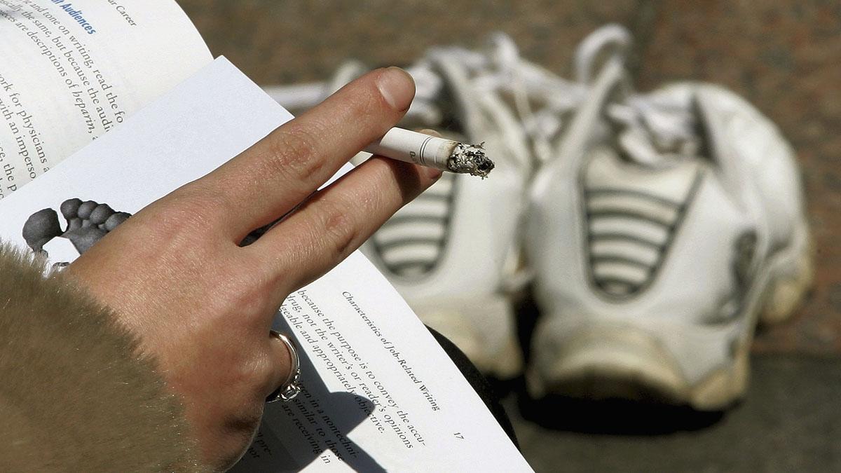 Tabaco (Foto: Getty)
