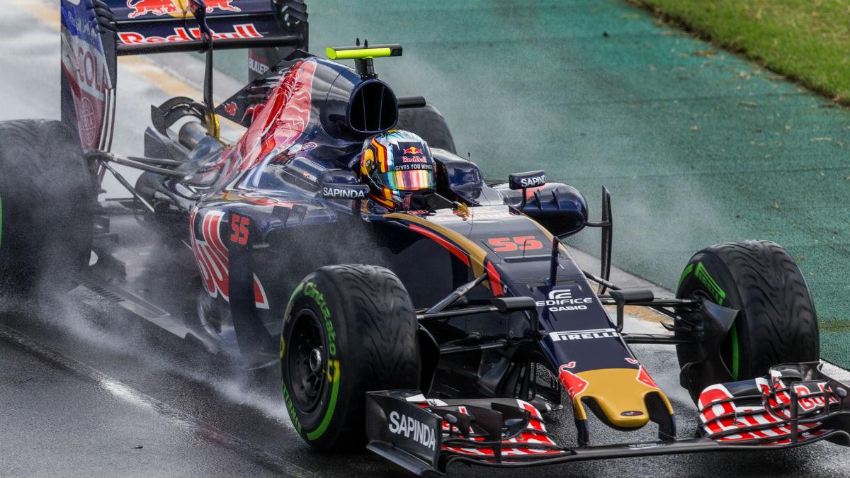 Toro Rosso volverá a utilizar motores Renault desde 2017. (Getty)