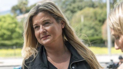 Virginia López Negrete en una reciente imagen (Foto: Efe).