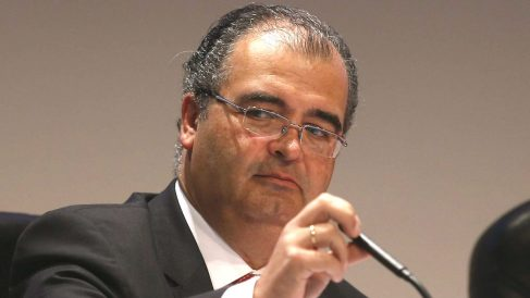 El presidente del Banco Popular, Ángel Ron. (Foto: EFE)