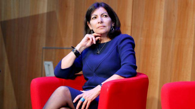 anne-hidalgo-Sánchez-PSOE