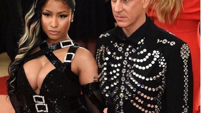 Nicki Minaj, Madonna y Katy Perry de terror en la Gala Med 2016