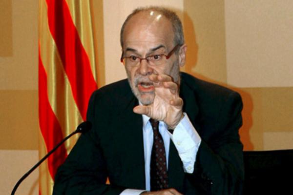 Antoni Castells (Foto: PSC).