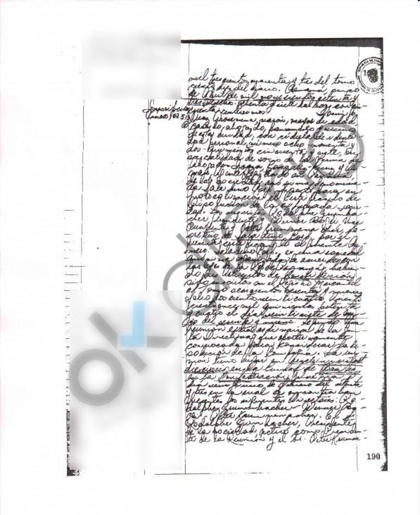 Aparece una tercera sociedad a nombre de Pilar de Borbón en el paraíso fiscal de Panamá: Saladino