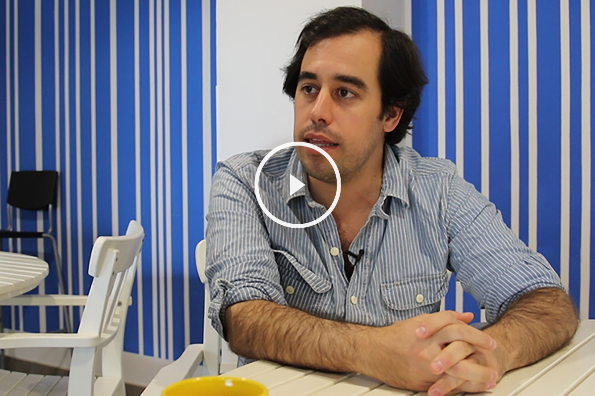 Gonzalo Manrique.