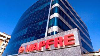 Edificio corporativo de Mapfre.