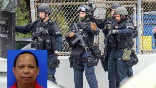 Eulalio Toril ha sido detenido por los sucesos en Maryland (Foto: Reuters)