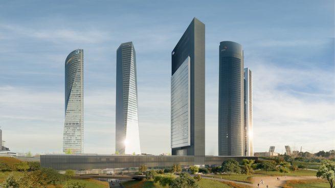 Quinta torre