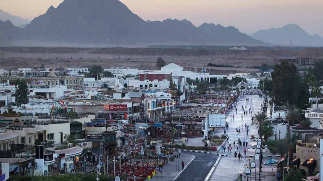 Un policía muerto y tres heridos en un ataque en un monasterio turístico al sur del Sinaí