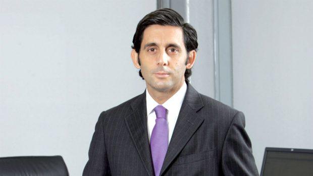 El consejero delegado de Telefónica, José María Álvarez-Pallete (Foto: Telefónica)
