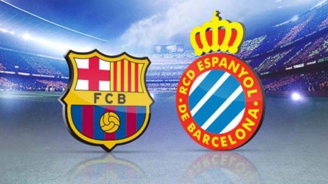 Barcelona Vs Espanyol: horario y canal de televisión