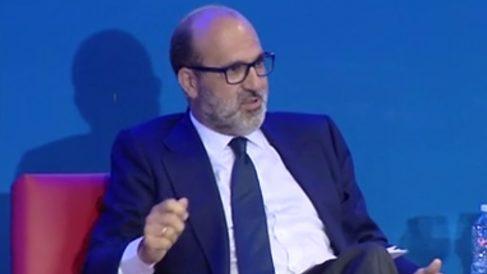 Javier Bardají, director general de Atresmedia.