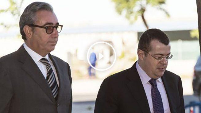 El abogado de Diego Torres es cazado llamando «idiota» a Gallardón