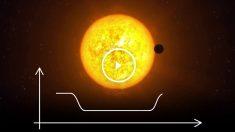 Vea un vídeo sobre los tres nuevos exoplanetas candidatos a ser colonizados.