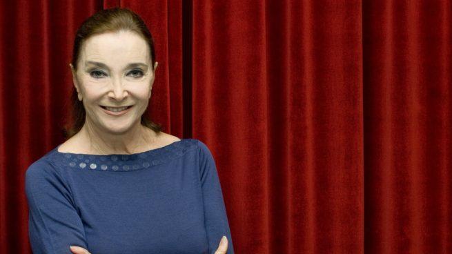 La actriz catalana Nuria Espert recibirá el galardón Princesa de Asturias en reconocimiento a su aportación al mundo de las Artes. (Foto: Agencias)