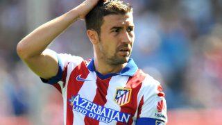 Gabi regresa al Ciudad de Valencia. (Getty)