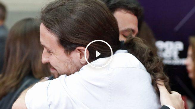 IU exige a Podemos uno de cada seis puestos en las listas