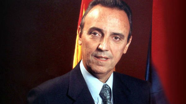 Joan Gaspart. (Imagen: fcbarcelona.cat)