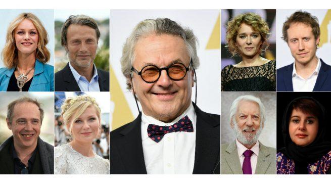 El Festival de Cannes ultima los detalles para dar el pistoletazo de salida el próximo 11 de mayo