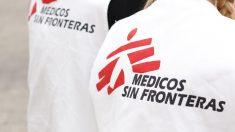Médicos Sin Fronteras (Foto: NESIMO, con licencia CC BY-SA 2.0).