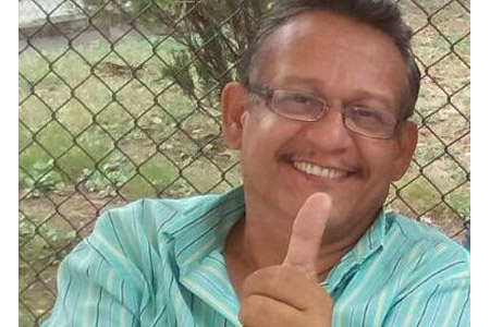 Matan a un opositor venezolano de un disparo en la cabeza